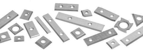 Application of Woodworking Tungsten Carbide Cutting Tools