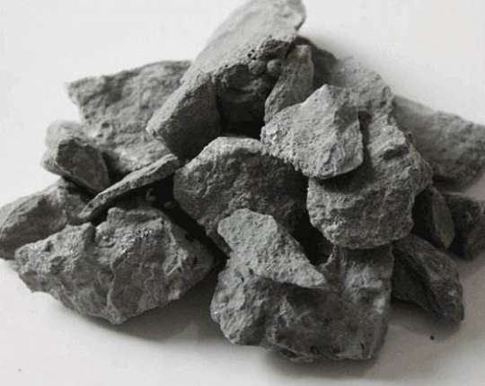 Rare earth hard alloy and its properties