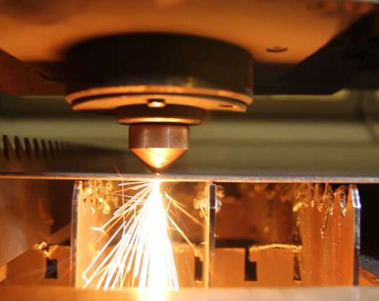 What is Cutting Heat Transfer